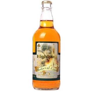 Highbank Orchards Mede Cider