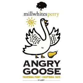 Angry Goose Perry