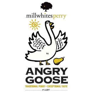Millwhites Angry Goose Perry