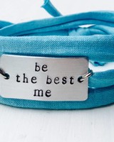 be the best me