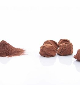 Dark cocoa truffles 500 grams