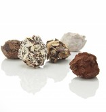 Assortiment ambachtelijke truffels - 855 gram