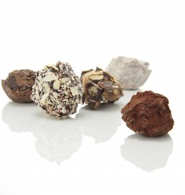 Assorted handmade truffles - 855 grams