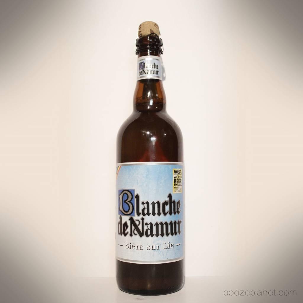 Blanche De Namur 75cl