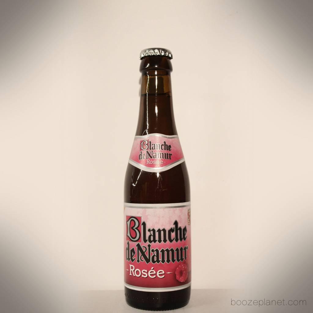 Blanche De Namur rosée 25cl