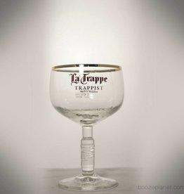 Glas La Trappe