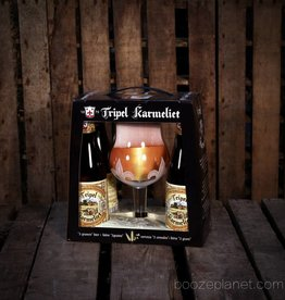 Giftbox karmeliet triple
