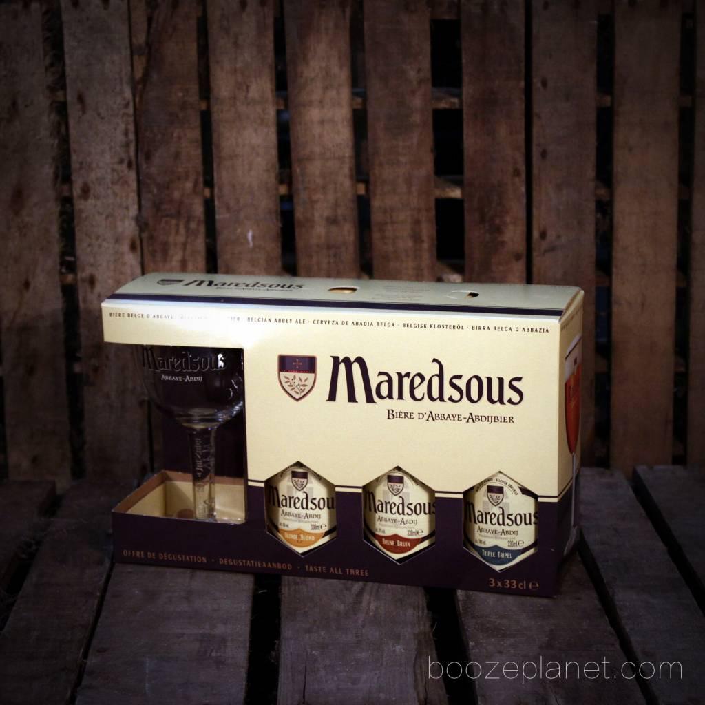 Giftbox Maredsous