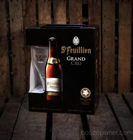 Giftbox St-feuillien grand cru