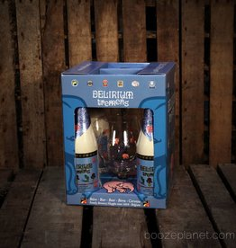 Giftbox Delirium tremens