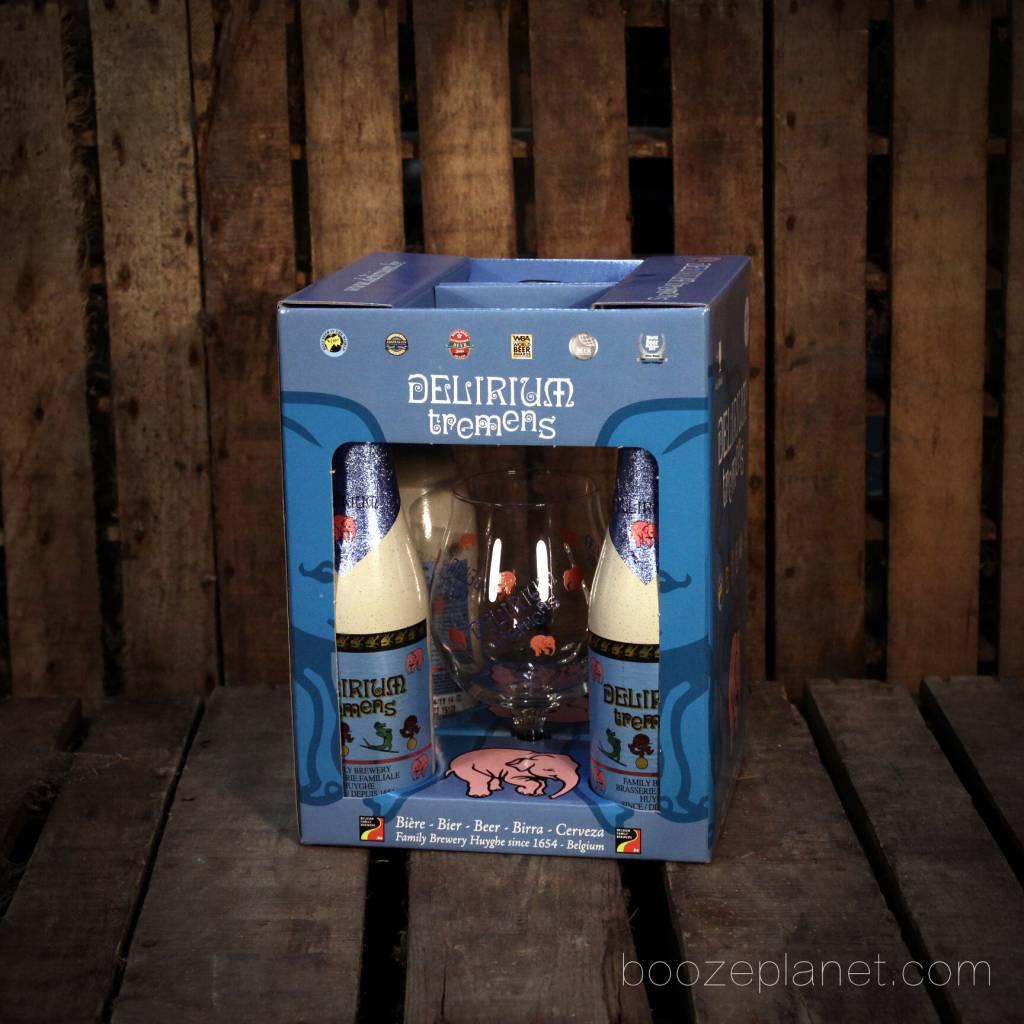 Giftbox Delirium tremens