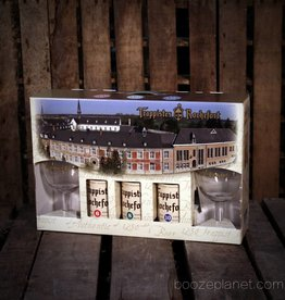 Giftbox Rochefort trappist