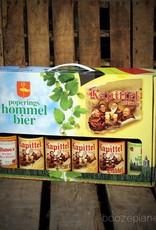 Giftbox Hommelbier+kapittel