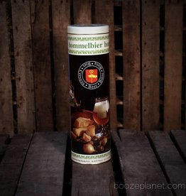 Giftbox Hommelbier cilinder