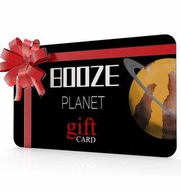 Boozeplanet GiftCard € 10