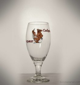 Glas Vapeur cochonne