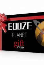 Boozeplanet GiftCard € 25