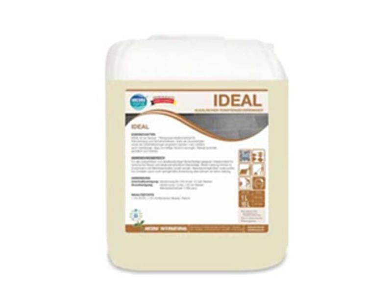 Arcora Industriële reiniger - IDEAL 10L