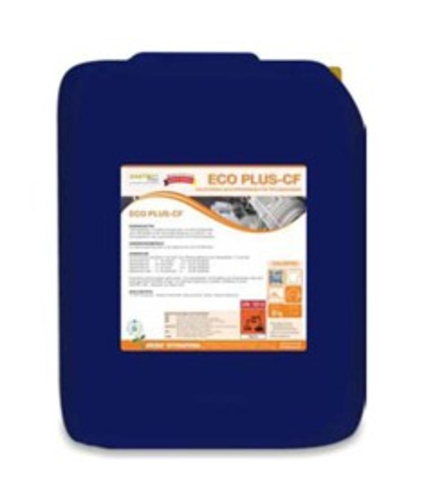Vaatwasmiddel - ECO PLUS-CF 30KG