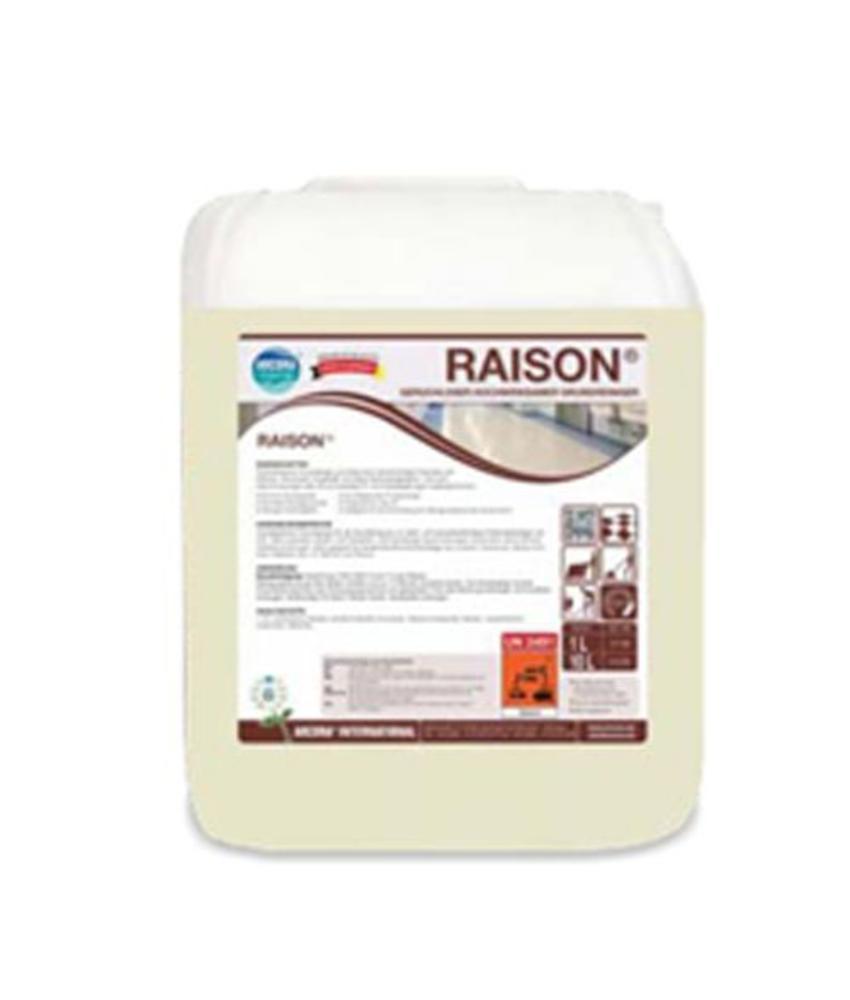 Industriële vloerreiniger - RAISON 10L