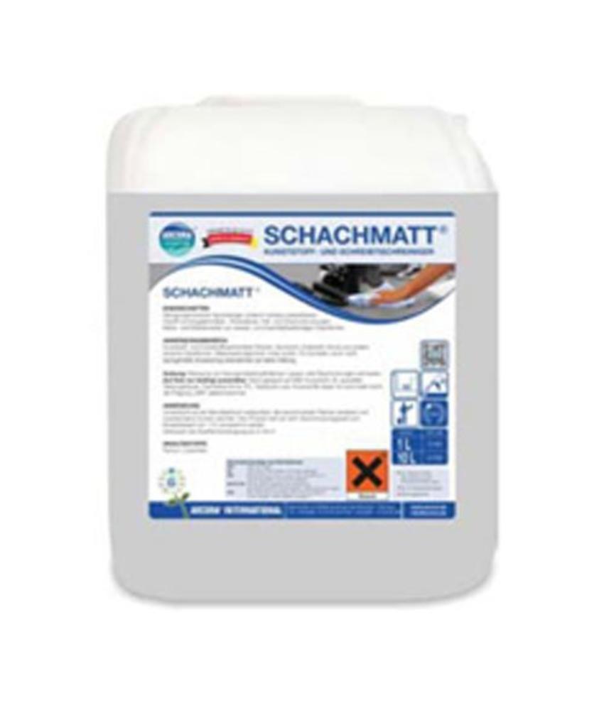 Kunststofreiniger - SCHACHMATT 10L