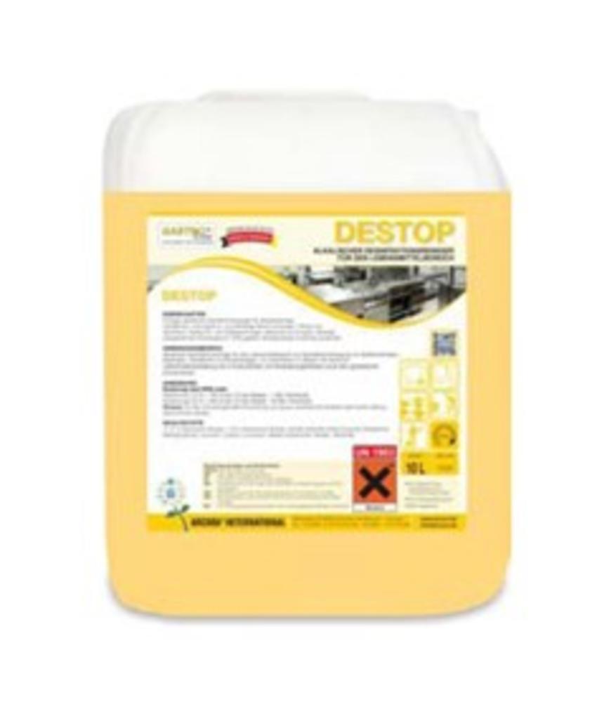 Desinfectiemiddel - DESTOP 10L