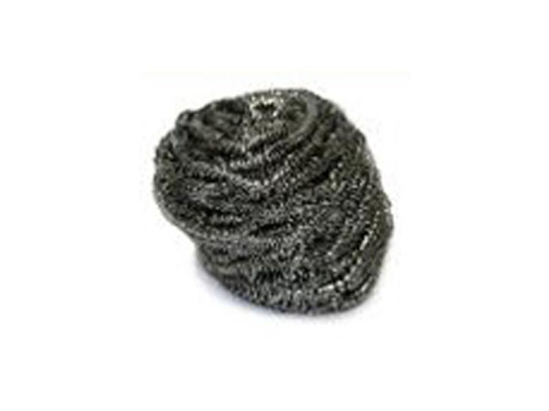 Arcora Roestvrij stalen schuurspons 40 gram