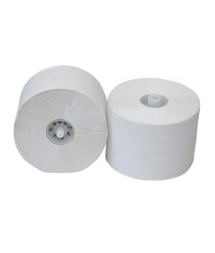 Toiletpapier Doprol, 36x 100M, 2-laags, cellulose