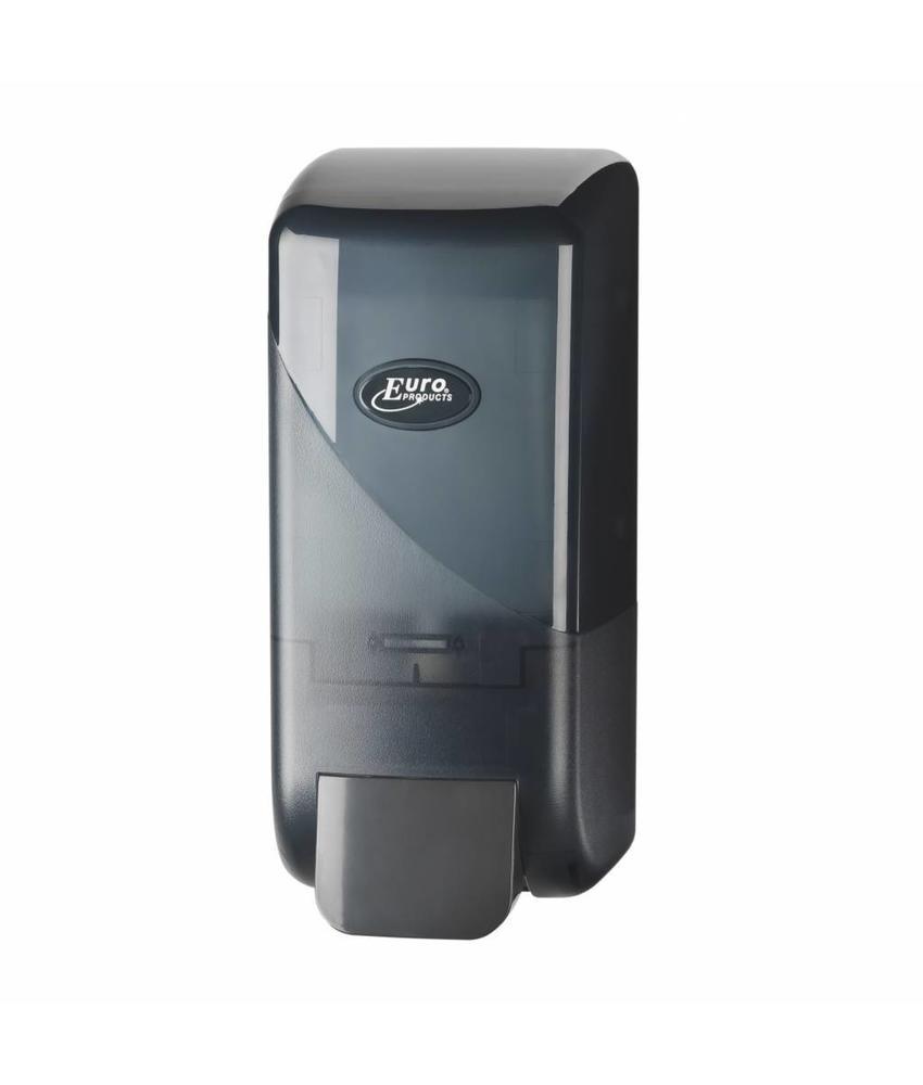 Dispenser Zeep 1L, zwart
