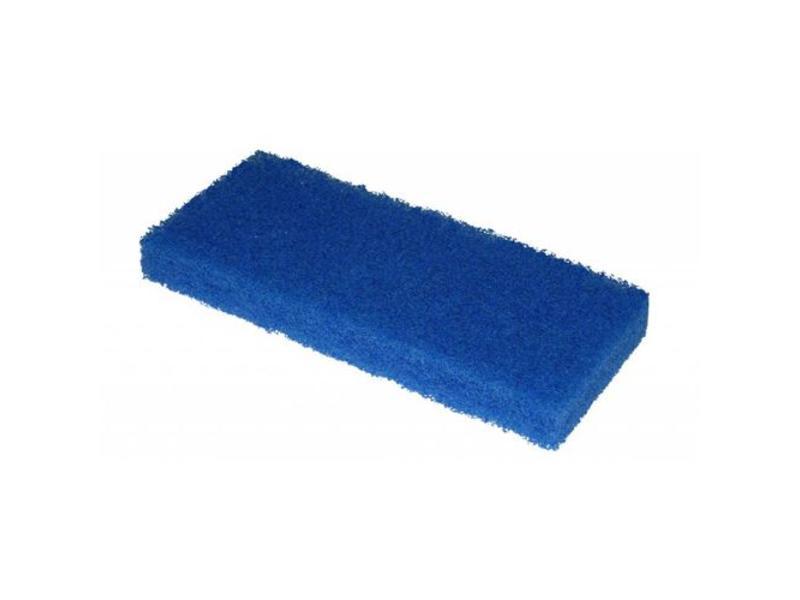 Arcora Handpad 250x110x25mm, blauw