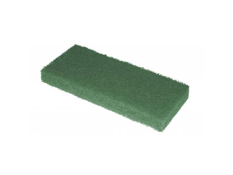 Arcora Handpad 250x110x25mm, groen