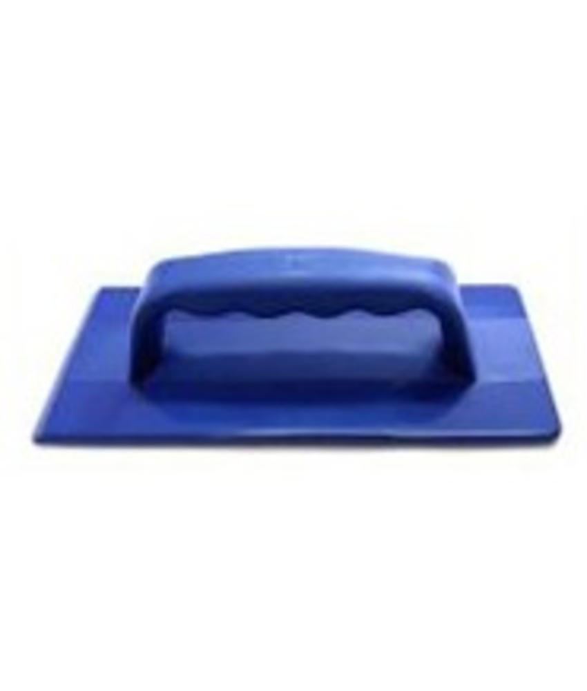 Handpad houder, blauw