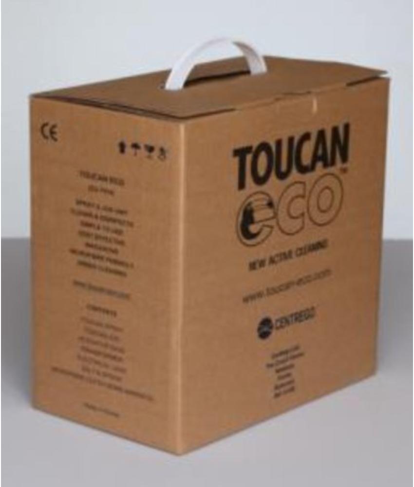 Toucan ECO Compleet