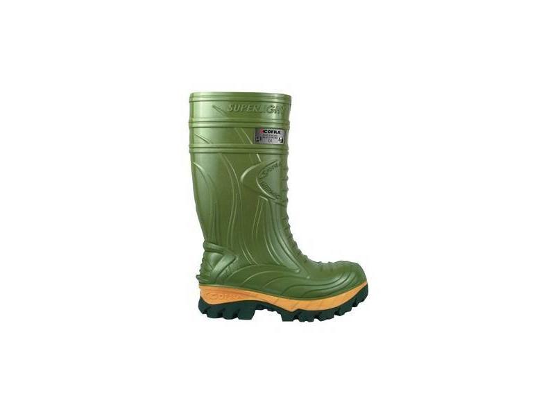Corfa Thermic Green S5