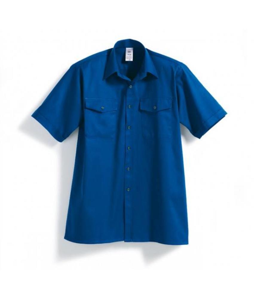 Overhemd BP Korte Mouw 1422