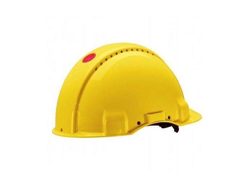 3M Pelor Veiligheidshelm G3000N - diverse kleuren