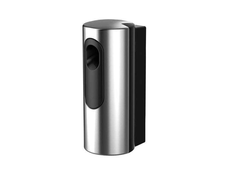 Hygiene Vision VisionAir - Digital Dispenser Chrome