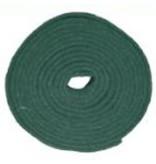 Arcora Rollenpad, groen 5 meter