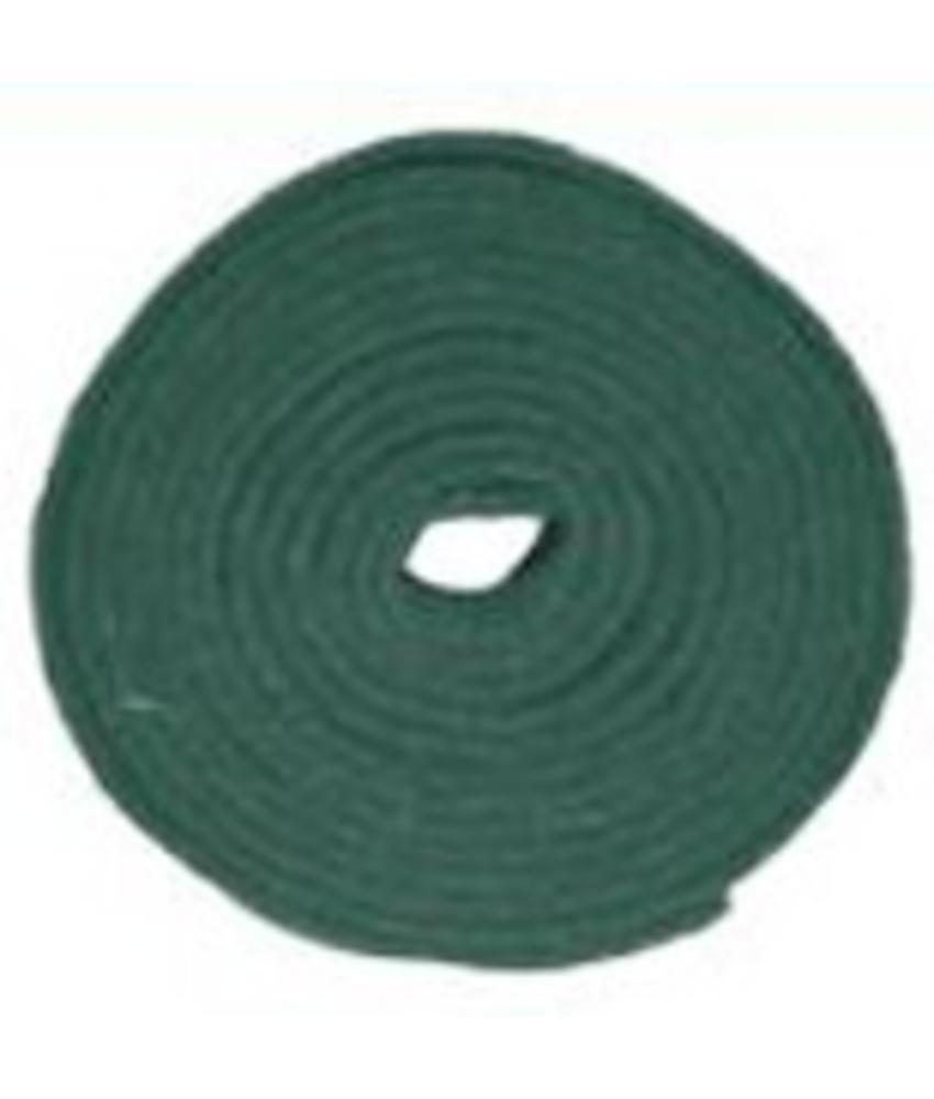 Rollenpad, groen 5 meter