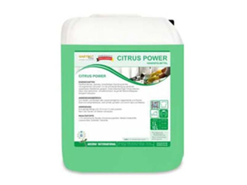 Arcora Afwasmiddel - CITRUS POWER 10L