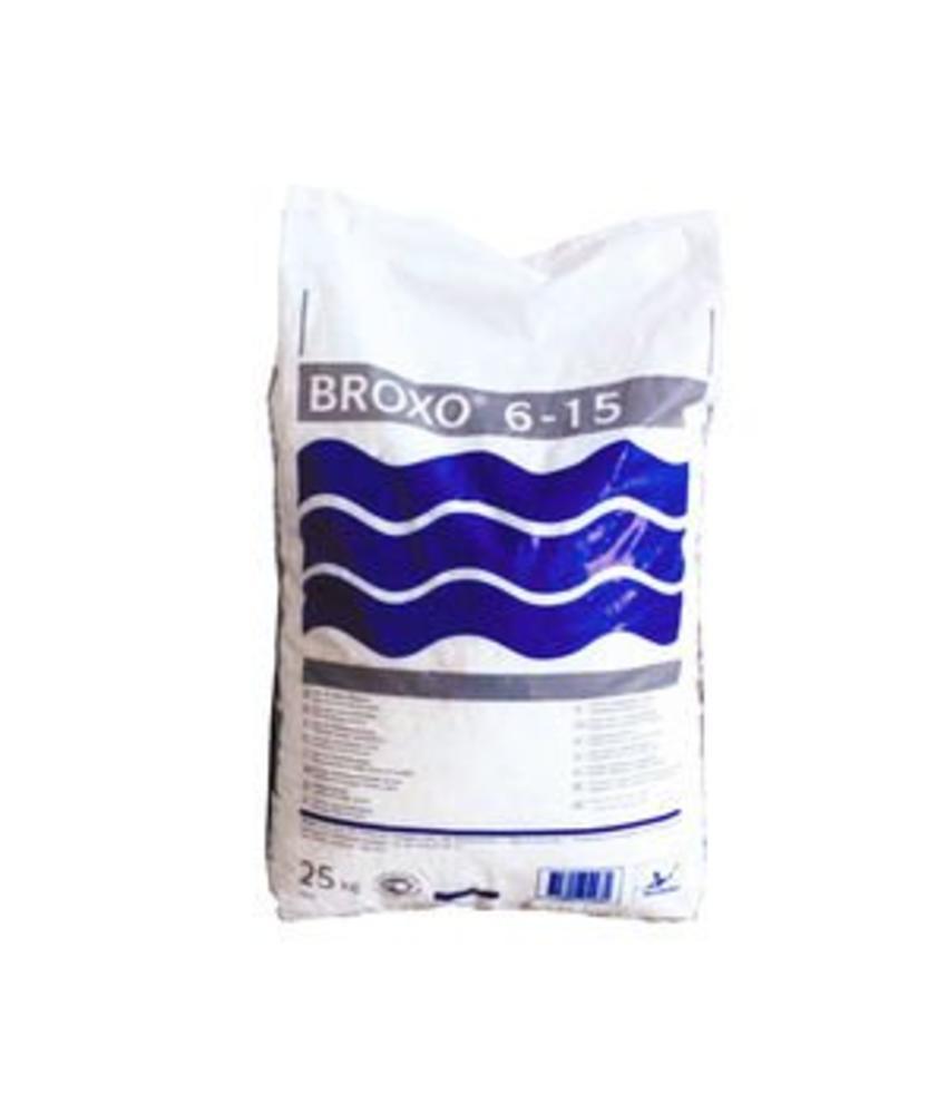 Broxo Onthardingszout - 25 KG