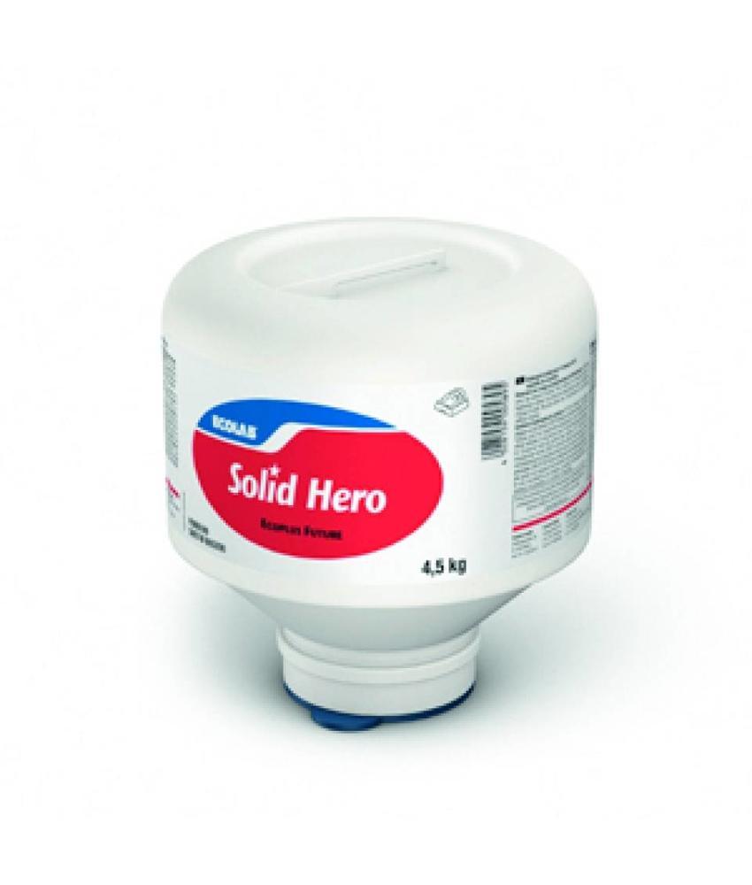 Solid Hero - 4,5 KG