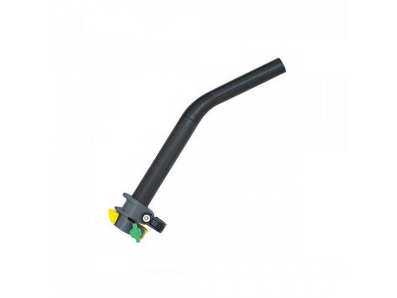 Unger Unger HiFlo nLite Multilink hoekadapter, 30cm