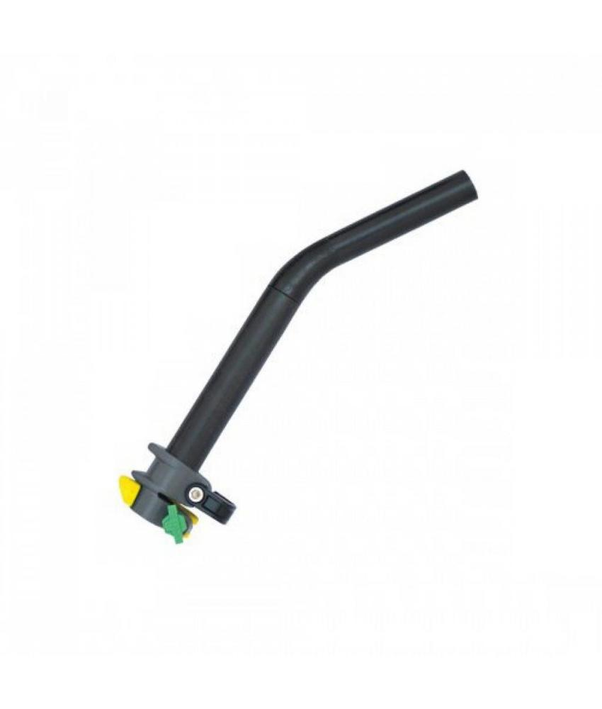 Unger HiFlo nLite Multilink hoekadapter, 30cm