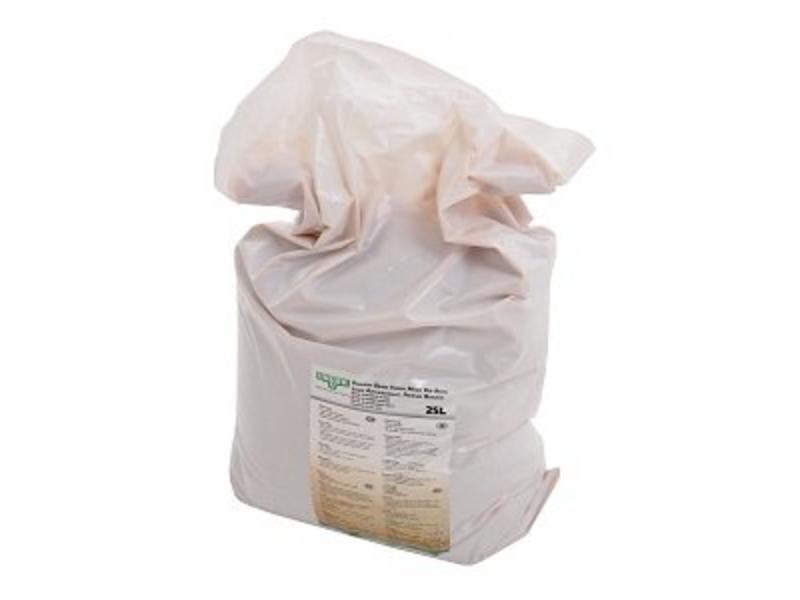 Unger Unger HiFlo hars in een 25 liter zak