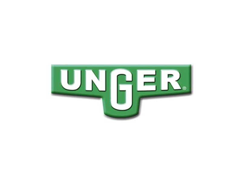 Unger HiFlo™ Advance Stelelement  Ø 34mm glasvezel, groen 1,50m