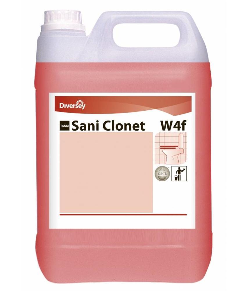 TASKI Sani Clonet - 5L
