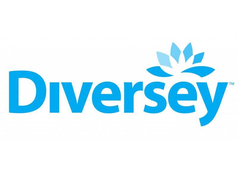 Johnson Diversey Universal dust nozzle 27cm