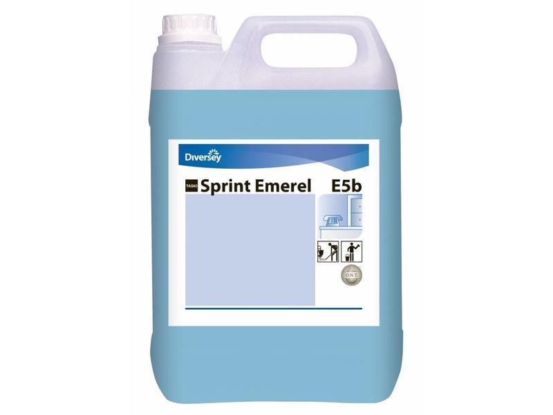 Johnson Diversey TASKI Sprint Emerel - 5L