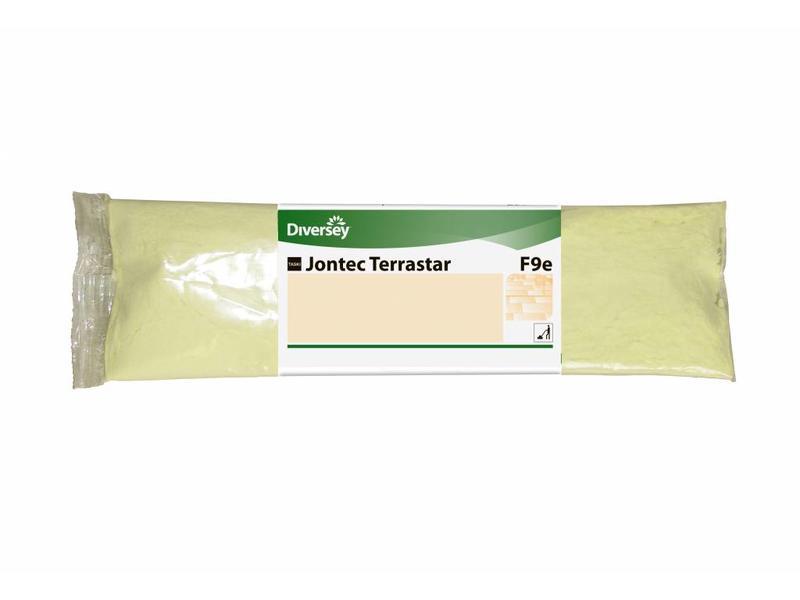 Johnson Diversey TASKI Jontec Terrastar - 200 gram
